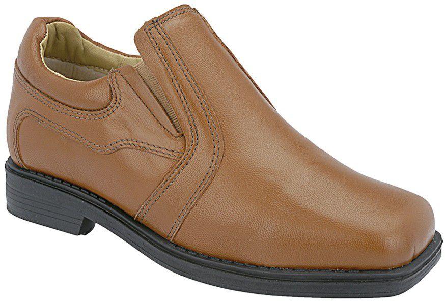 Sapatos para Aumento de Altura - 5505MI