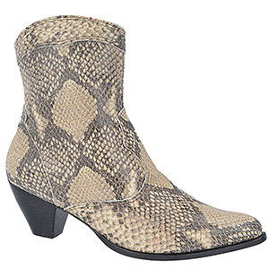 Botas Country Femininas - 8855cobraMI